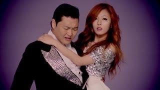 PSY Gangnam style (ft. HYUNA)
