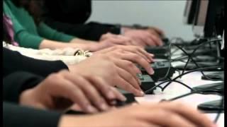Nuh Naci Yazgın Üniversitesi Tanıtım filmi