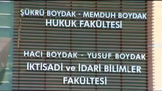Melikşah Üniversitesi Tanıtım Filmi