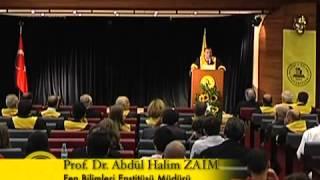 İstanbul ticaret Üniversitesi 2011 Tanıtım Filmi