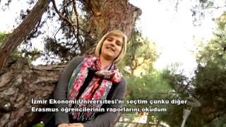 İzmir ekonomi Üniversitesi 2012 Tanıtım Filmi