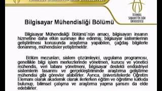 İstanbul Sebahattin Zaim Üniversitesi Tanıtım filmi