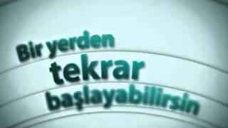 İstanbul Şehir Üniversitesi Tanıtım Filmi