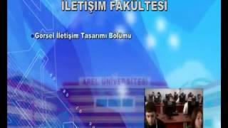 İstanbul Arel Üniversitesi Tanıtım Filmi
