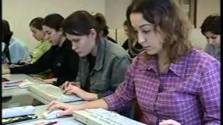 Koç Üniversitesi Tanıtım filmi