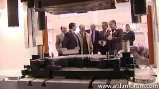 Atılım Üniversitesi Tanıtım Filmi