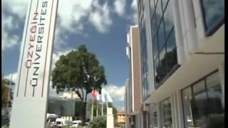 Özyeğin Üniversitesi Tanıtım Filmi