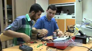 Kadir Has Üniversitesi Tanıtım Filmi