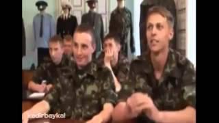 Askerin yüreğine inecek şaka