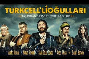 Turkcell'lioğulları reklam filmi