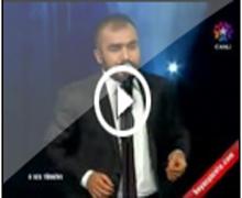 Mustafa Bozkurt - Ankaranın Bağları (Yetenek Sizsiniz Türkiye)