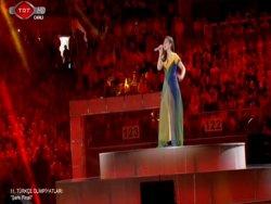 Türkçe Olimpiyatları Şarkı Finali